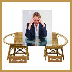 Concilier vie professionnelle et vie familiale … soyez cohérente !