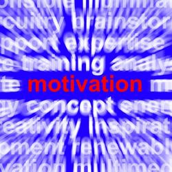 Pour votre réussite d'entreprise en 2013, réveillez votre détermination !