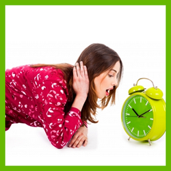 Comment gérer le temps : et si vous arrêtiez d'être absente !
