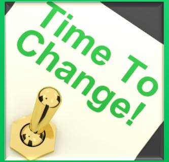 Les résistances au changement : 3 conseils pour les dépasser !