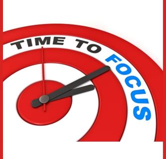 Définir ses objectifs : l'élément incontournable à votre efficacité !