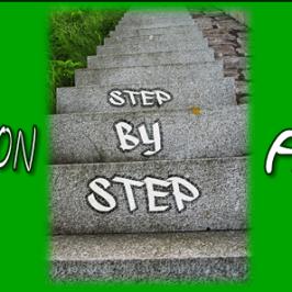 Passer à l'action avec certitude en 3 étapes