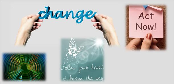 3 attitudes à adopter face à votre besoin de changement