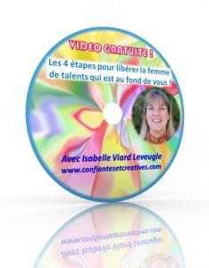 CD 4 etapes liberer femme talents