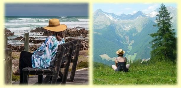 Prise de recul : 3 clés pour profiter de votre pause estivale !