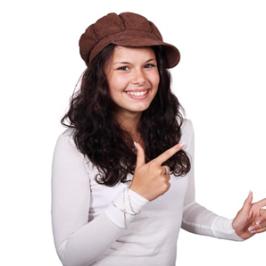 4 façons d'avoir de l'audace pour révéler sa valeur et ses talents de femme !