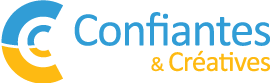 Confiantes et créatives
