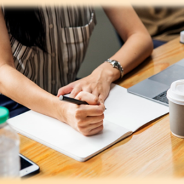 4 avantages à élaborer un projet de changement professionnel pour se sentir plus sereine au travail