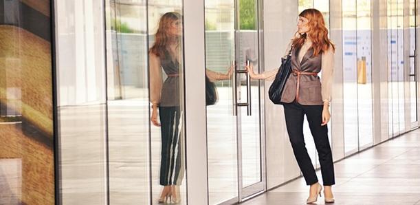 Envie de claquer la porte … et si vous preniez le temps d'une pause ?
